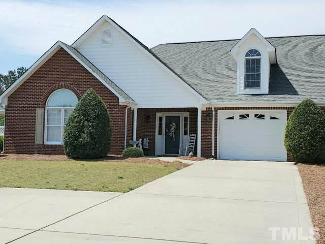 109 Stafford Court, Dunn, NC 28334 (#2377824) :: Steve Gunter Team