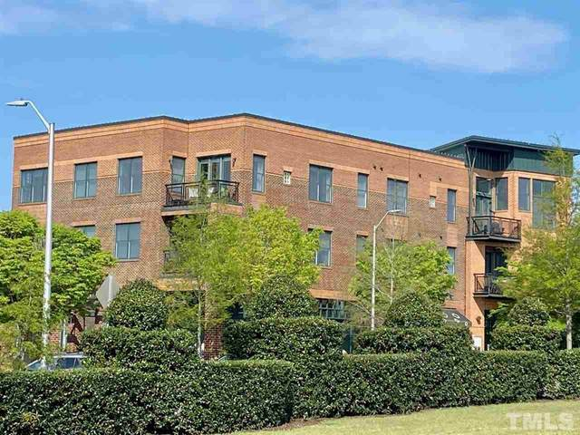 610 Market Street #302, Chapel Hill, NC 27516 (#2377827) :: Raleigh Cary Realty