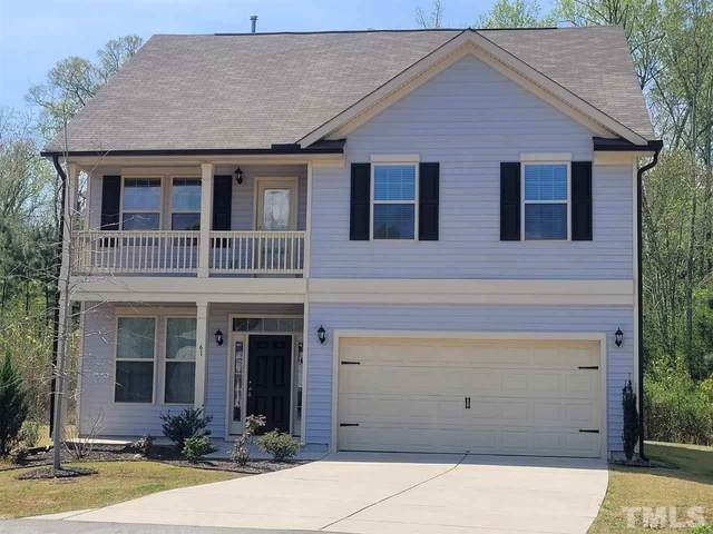 61 Heritage Birch Court, Clayton, NC 27527 (#2377828) :: The Beth Hines Team