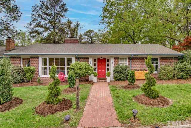 111 Hilton Avenue, Durham, NC 27707 (#2377856) :: RE/MAX Real Estate Service
