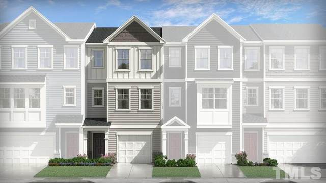 1061 Shoreside Drive #70, Durham, NC 27713 (#2377859) :: The Rodney Carroll Team with Hometowne Realty