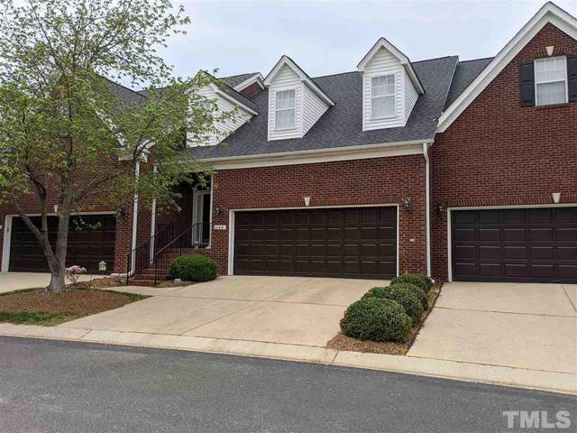 148 Prestonian Place, Morrisville, NC 27560 (#2377868) :: The Beth Hines Team