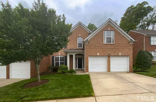 5071 Isabella Cannon Drive, Raleigh, NC 27612 (MLS #2377879) :: On Point Realty