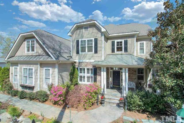 51308 Eastchurch, Chapel Hill, NC 27517 (#2377884) :: Bright Ideas Realty