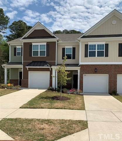 6123 Beale Loop, Raleigh, NC 27616 (#2377894) :: The Rodney Carroll Team with Hometowne Realty