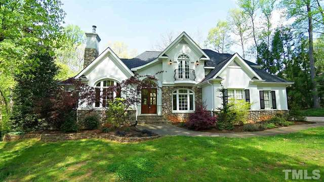 1232 Westerham Drive, Wake Forest, NC 27587 (#2377900) :: RE/MAX Real Estate Service