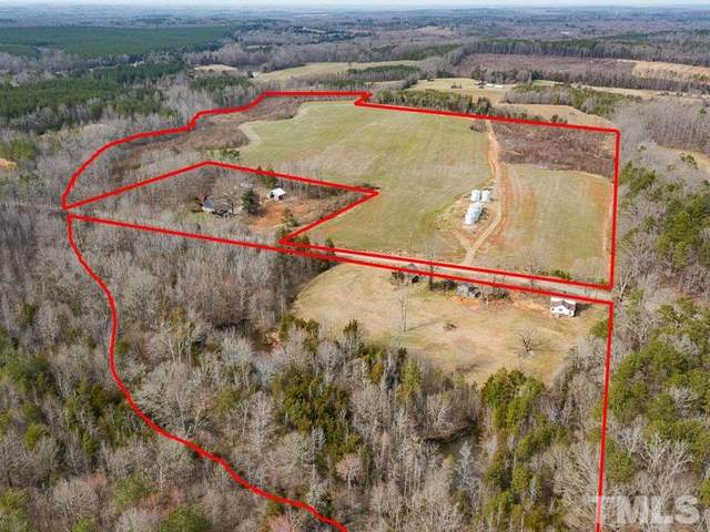 9094 Shotwell Road, Roxboro, NC 27572 (#2377905) :: Bright Ideas Realty