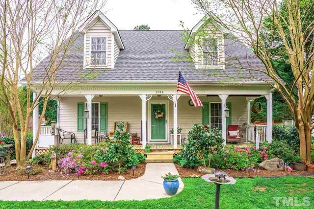 2914 Sparger Road, Durham, NC 27705 (#2377925) :: The Beth Hines Team