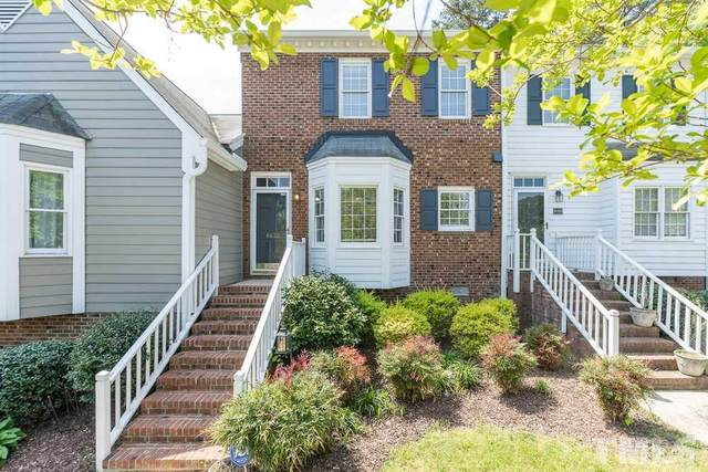 8433 Wycombe Lane, Raleigh, NC 27615 (#2377929) :: Saye Triangle Realty