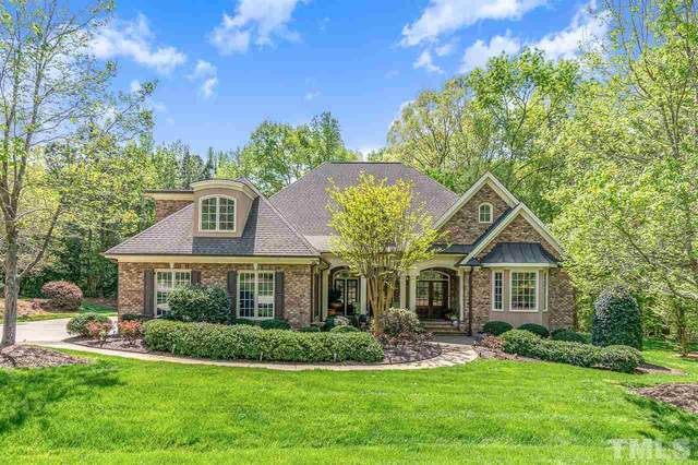 4909 Oakwealth Drive, Fuquay Varina, NC 27526 (#2377932) :: The Perry Group