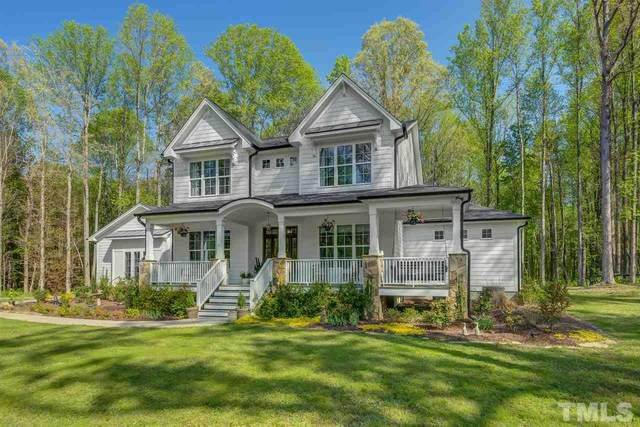 6021 Hope Farm Lane, Wake Forest, NC 27587 (#2377933) :: RE/MAX Real Estate Service