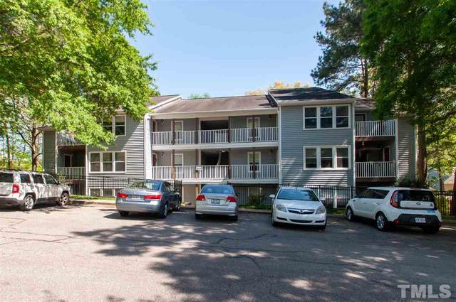 1301 Hillbrow Lane #202, Raleigh, NC 27615 (#2377943) :: Southern Realty Group
