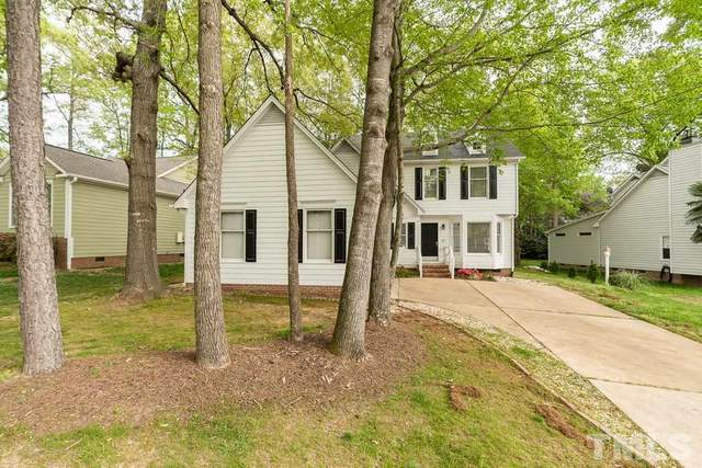 8616 Vanburgh Court, Raleigh, NC 27615 (#2377954) :: Kim Mann Team