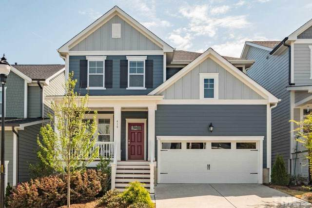 410 Quarter Gate Trace, Chapel Hill, NC 27516 (#2377957) :: Choice Residential Real Estate
