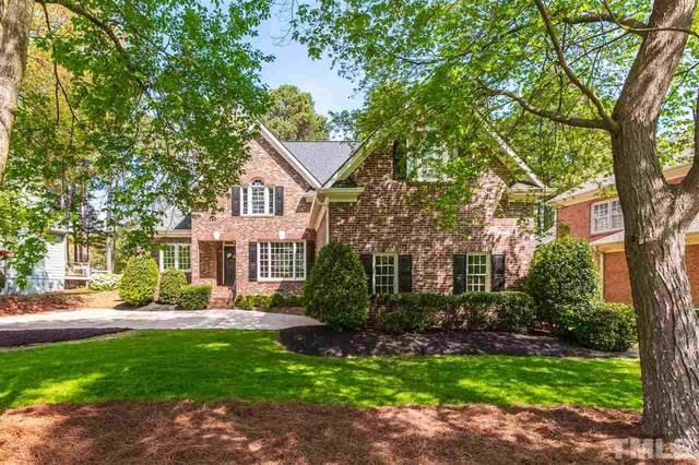 201 Old Pros Way, Cary, NC 27513 (#2377968) :: Southern Realty Group