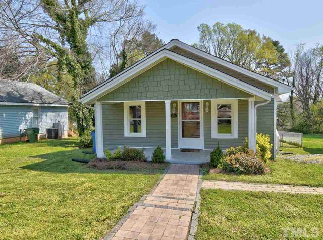 625 New Street, Graham, NC 27253 (#2377970) :: The Beth Hines Team