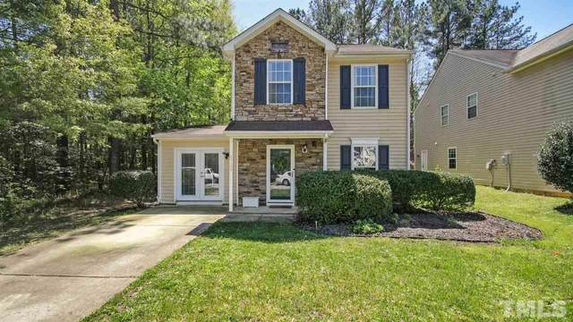 5720 Forest Point Road, Raleigh, NC 27610 (#2377974) :: Steve Gunter Team