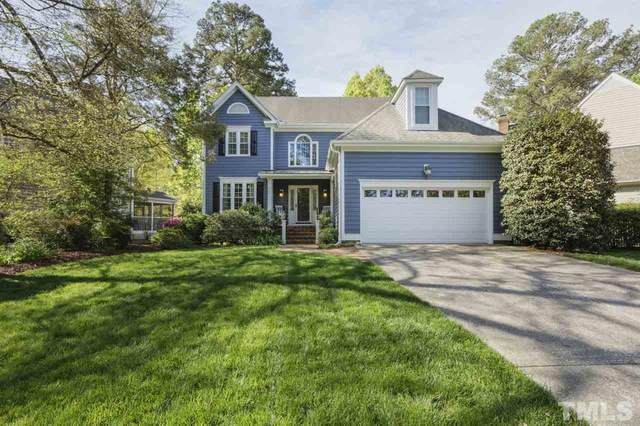 5 Winslow Place, Chapel Hill, NC 27517 (#2377981) :: Southern Realty Group