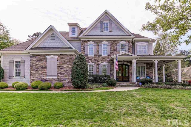 10818 Grand Journey Avenue, Raleigh, NC 27614 (#2377986) :: The Perry Group