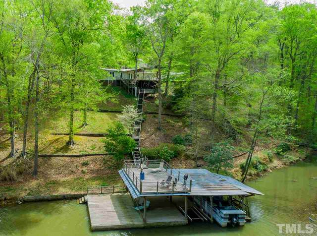 259 Squirrel Ridge Road, Leasburg, NC 27291 (#2377987) :: Southern Realty Group
