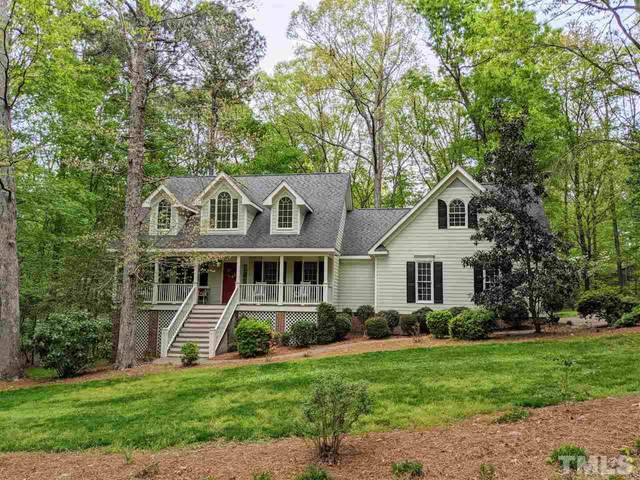 3308 Narnia Drive, Apex, NC 27539 (#2377988) :: Southern Realty Group