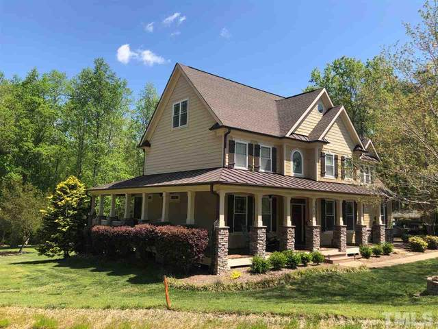 302 Curragh Cove, Fuquay Varina, NC 27526 (#2378006) :: Southern Realty Group
