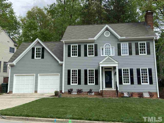 116 Parkarbor Lane, Cary, NC 27519 (#2378014) :: The Beth Hines Team