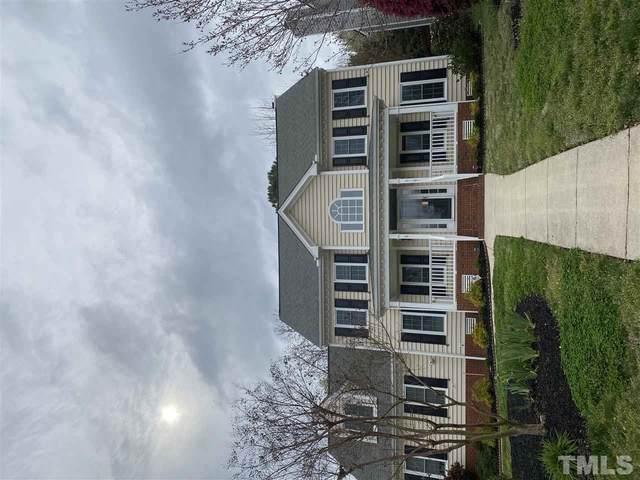9101 Dawnshire Road, Raleigh, NC 27615 (#2378019) :: Rachel Kendall Team