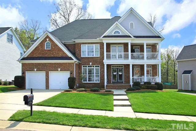 406 Peaslake Court, Rolesville, NC 27571 (#2378021) :: Classic Carolina Realty