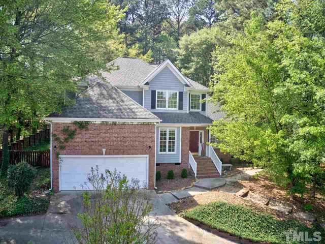 207 Wendover Lane, Durham, NC 27713 (#2378024) :: Sara Kate Homes