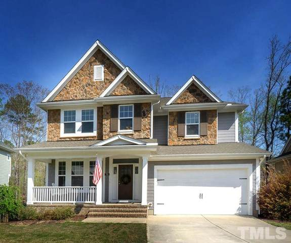 765 Ancient Oaks Drive, Holly Springs, NC 27540 (#2378025) :: Triangle Top Choice Realty, LLC