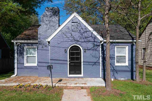 2517 N Roxboro Street, Durham, NC 27704 (#2378041) :: Dogwood Properties