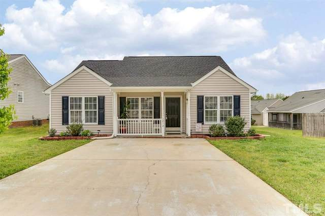 1212 Topping Lane, Knightdale, NC 27545 (#2378048) :: Kim Mann Team