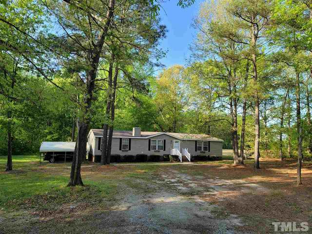 3400 Spring Mill Trail Road, Rocky Mount, NC 27804 (#2378056) :: Southern Realty Group