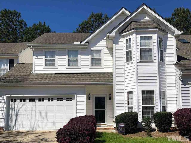140 Hilda Grace Lane, Cary, NC 27519 (#2378059) :: Choice Residential Real Estate