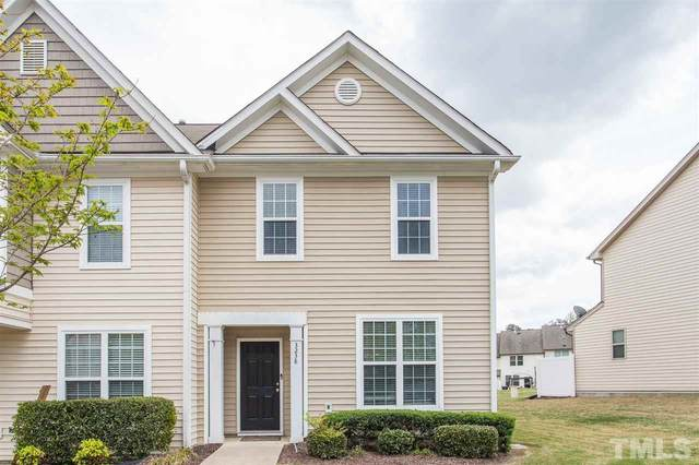 3238 Warm Springs Lane, Raleigh, NC 27610 (#2378070) :: Southern Realty Group