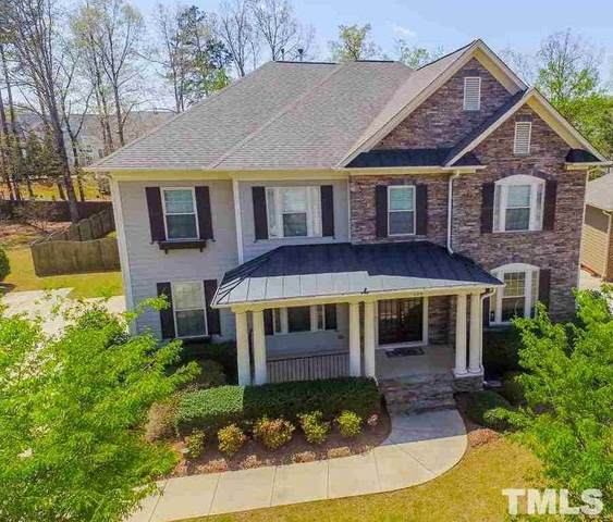 108 Harvestwood Drive, Apex, NC 27539 (#2378088) :: Southern Realty Group