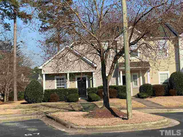 5366 Patuxent Drive, Raleigh, NC 27616 (MLS #2378108) :: On Point Realty