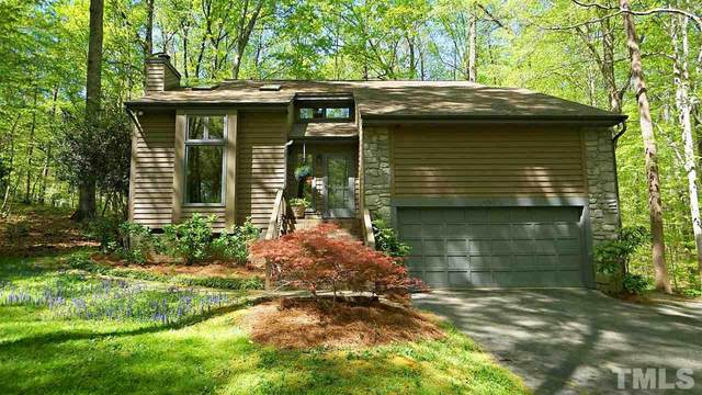 6521 W Lake Anne Drive, Raleigh, NC 27612 (#2378109) :: Triangle Top Choice Realty, LLC