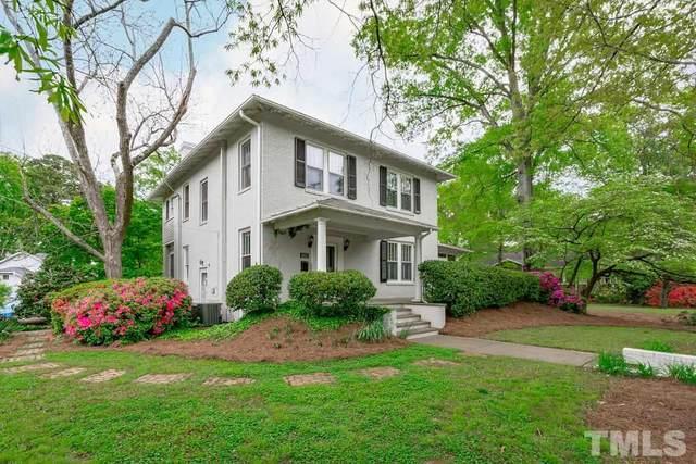 2012 Glenwood Avenue, Raleigh, NC 27608 (#2378110) :: Dogwood Properties
