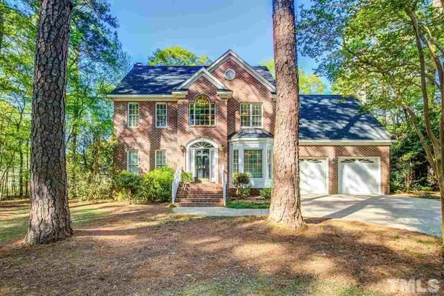 604 W Hood Street, Smithfield, NC 27577 (#2378117) :: Triangle Top Choice Realty, LLC