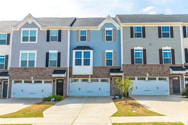 168 Misty Pike Drive, Raleigh, NC 27603 (#2378120) :: Triangle Top Choice Realty, LLC