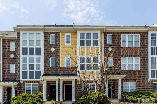 235 Michigan Avenue, Cary, NC 27519 (#2378123) :: Raleigh Cary Realty