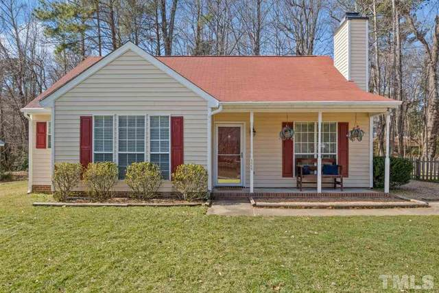 324 Birdsong Way, Holly Springs, NC 27540 (#2378130) :: Southern Realty Group