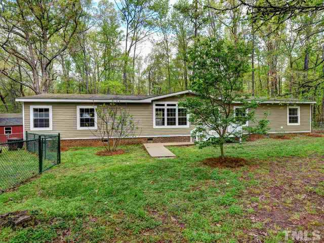 374 Antioch Acres Drive, Timberlake, NC 27583 (MLS #2378155) :: The Oceanaire Realty