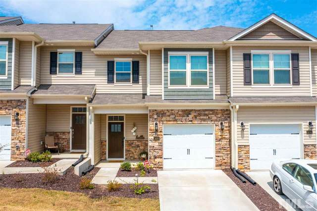 1406 Compass Drive, Durham, NC 27713 (MLS #2378163) :: On Point Realty