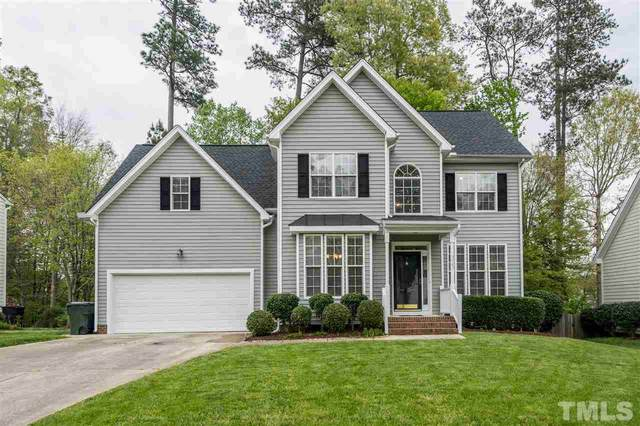 5923 Rustic Wood Lane, Durham, NC 27713 (#2378164) :: Southern Realty Group