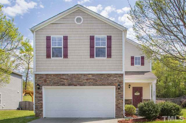 3721 Mountain Brook Circle, Durham, NC 27704 (#2378174) :: Triangle Top Choice Realty, LLC