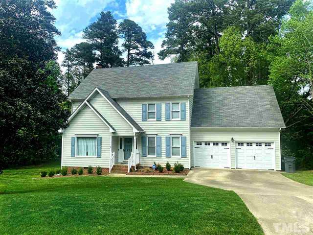 1200 Wellstone Circle, Apex, NC 27502 (#2378178) :: Southern Realty Group