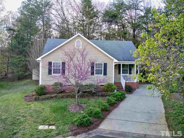 4240 Bluffs Lane, Durham, NC 27712 (#2378180) :: RE/MAX Real Estate Service